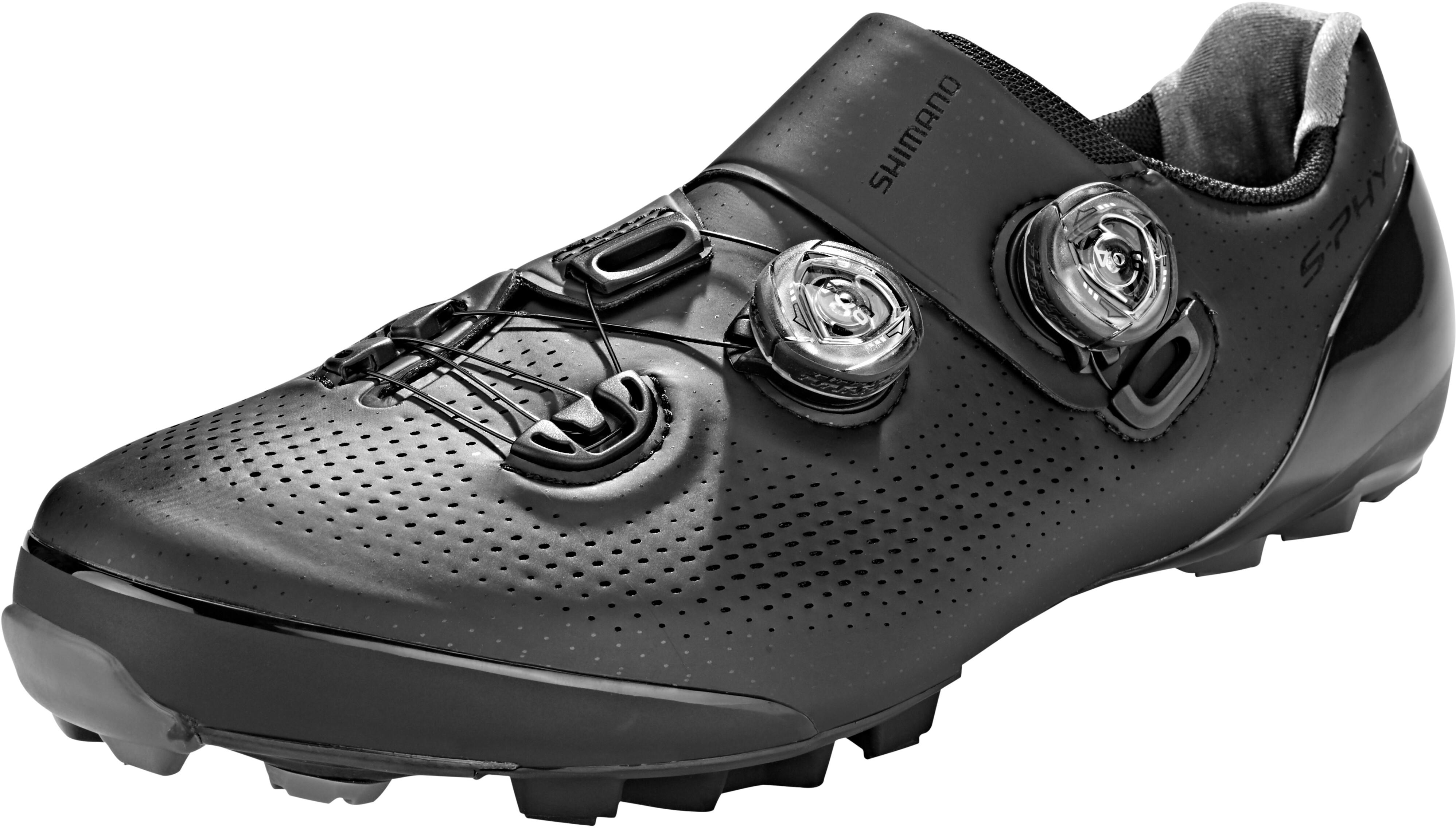 Shimano Sh Xc9 S Phyre Buty Rowerowe Wide Mezczyzni Black Sklep Bikester Pl
